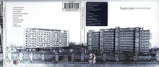 FRAGILE STATE THE FACTS AND THE DREAMS CD