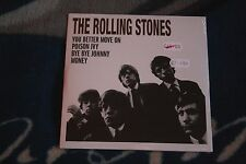 """ROLLING STONES EP 7"""" VINYL NEW RSD 2014 ABCO NEW SEALED"""