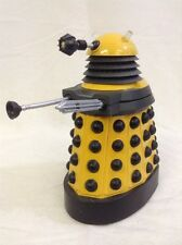 "Doctor Who Paradigm Yellow Dalek The Eternal 6"" action figure Underground Toys"