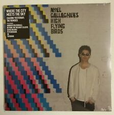 Noel Gallagher's High Flying Birds Where The City Meets The Sky 2-LP UK 2015