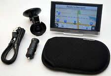 Garmin Nuvi 2597LMT Car GPS 5-inch Bluetooth Portable USA/Canada LIFETIME MAPS