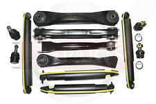 JEEP Grand Cherokee Suspension Control Arms Shock Absorbers Ball Joints RH & LH
