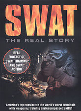S.W.A.T.: The Real Story (DVD, 2003) Combined Shipping!!!