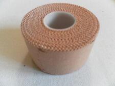 Steroplast deportiva de calidad Cinta Con serrado Borde 3,8 Cm X 13.7 m
