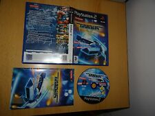 GRADIUS V 5 - PS2 PAL  EX CONDITION FREE UK DELIVERY