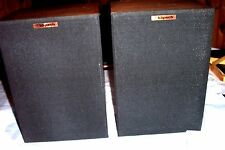 Vintage Speakers Klipsch KG2 - BEAUTIFUL CONDITION-Sequential Serial #'s