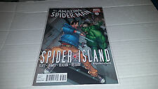The Amazing Spider-Man # 668 (Marvel, 2011) Spider Island Part 2