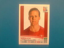 Panini FIFA Women's World Cup Canada 2015 - N.210 BURKI SWITZERLAND