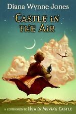 World of Howl Ser.: Castle in the Air 2 by Diana Wynne Jones (2008, Paperback)