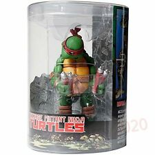 Neca Tmnt Teenage Mutant Ninja Turtles Michaelangelo Figure-Red Band