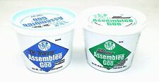 Transmission Rebuild Assembly Lube Grease | DR TRANNY BLUE & GREEN COMBO PACK!