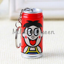 Fancy Telescopic Stationery Beverages Retractable Ballpoint Pen Cute  UR
