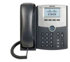 Cisco SPA502G 2 Line Phone POE LCD Asterisk SIP Trixbox Elastix 3CX with Power