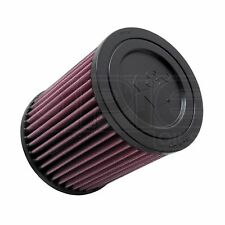 K&N Replacement Air Filter - E-1998 - Performance Panel - Genuine Part