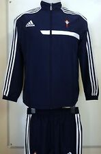 RC CELTA VIGO BOYS PRESENTATION SUIT BY ADIDAS SIZE 5/6 YEARS BRAND NEW