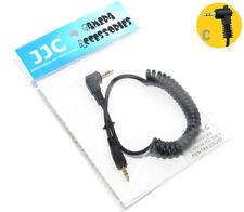 JJC Cable C Kabel für WT-868 JF-U JF-G JR- HR MET Canon RS-60E3 / PENTAX CS-205