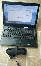 Dell Latitude E4310  Core I5 M 520 2.40Ghz 4GB, 160GB HDD wifi Linux mint