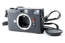 Minolta CLE Body 35mm Film Camera Rangefinder From Japan 1144-151963