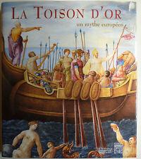 Jean Richard La toison d'or, Kunst,  La toison d'or,
