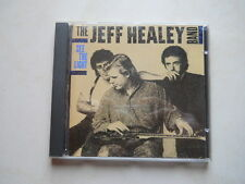 """THE JEFF HEALEY BAND """"SEE THE LIGHT"""" (CD)"""