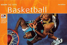 Basketball (Know the Game), Association English Basketball, Good Condition Book,