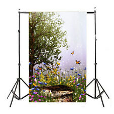 Fairy Tale vinyl photography Backdrop Background studio props 3X5FT DF48