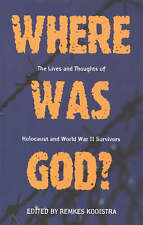 Where Was God?  BOOK NEW