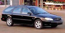 Ford: Taurus SE Wagon 4-Door