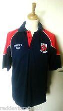 Killererin GAA (Galway) Gaelic Football Polo Shirt (Adult Large)