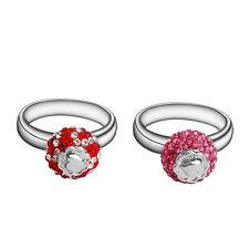 Original masivamente 925 plata bead cambio anillo (18 mm) + regalo