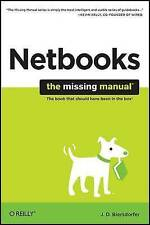 Netbooks: The Missing Manual-ExLibrary