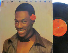 "► Eddie Murphy - Eddie Murphy  (Columbia 38180) (of ""Saturday Night Live"", etc.)"