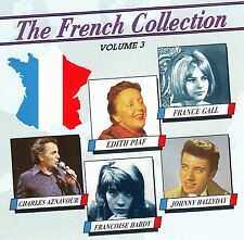 THE FRENCH COLLECTION - VOLUME 3 / CD - NEUWERTIG