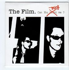 (FA562) The Film, Can You Touch Me? - 2004 DJ CD