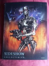 SideshowCollectibles CATALOG VOLUME #8 LOTR Buffy Star Wars Marvel Alien T2 ++