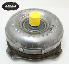 RANGE ROVER SPORT RECONDITIONED TORQUE CONVERTER INC. FITTING - 2.7 TDV6