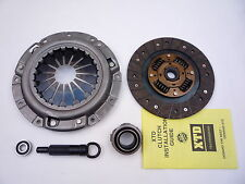 AMC HEAVY DUTY CLUTCH KIT 1994-2005 MAZDA MX-5 MIATA MAZDASPEED 1.8L DOHC 4CYL