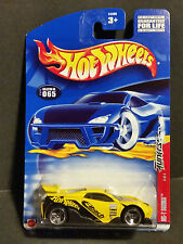 2002 Hot Wheels #65 Tuners Series 3/4 MS-T Suzuka
