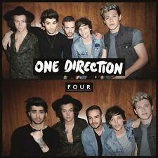 Four [One Direction (UK)] [1 disc] [888430671027] New CD