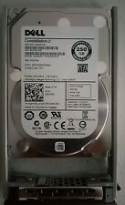 "Dell Seagate 250GB 7.2K SATA 6Gbps 2.5"" HDD Model ST9250610NS DPN DNTWD w/"