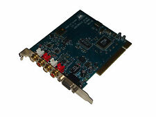 Scheda Audio M Audio Audiophile 24/96 REV-A2 PCI Card 52