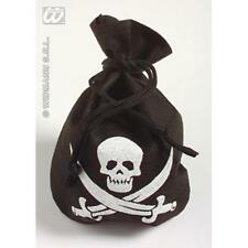 Piratas Monedas Bolsa Jack Sparrow Piratas Del Caribe Fancy Dress
