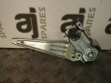 TOYOTA AVENSIS D4D 2.0 2007 DRIVERS SIDE REAR MANUAL WINDOW REGULATOR