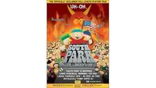 South Park: Bigger Longer & Uncut  DVD Trey Parker, Matt Stone, Mary Kay Bergman