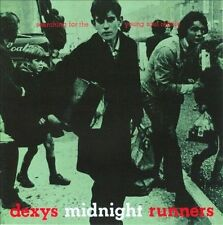 Searching for the Young Soul Rebels [Bonus Disc] by Dexys Midnight Runners...