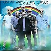 Graham Parker and The Rumour-Three Chords Good CD NEW