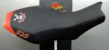 polaris outlaw 450 500 525  GRIPPER seat cover  2006-2008