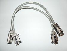 Hewlett-Packard HP GPIB HPIB Adapter Cable 10833A,B,C,D AND OTHERS
