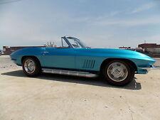 Chevrolet: Corvette