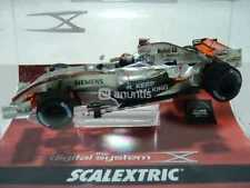 Scalextric McLaren MP4-21    DIGITAL SYSTEM New 1/32 Ref. 1339